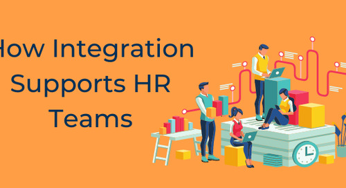 How Integration Supports HR Teams