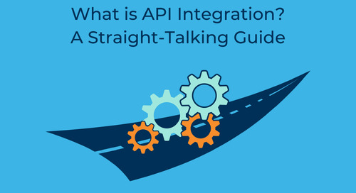 What is API Integration? A Straight-Talking Guide