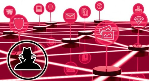 Cybersecurity of connected devices