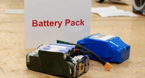 Lithium-ion batteries are put to the test