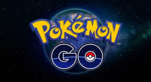 Pokémon is a No-Go in the Workplace