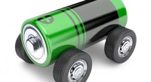 The afterlife of electric vehicle batteries