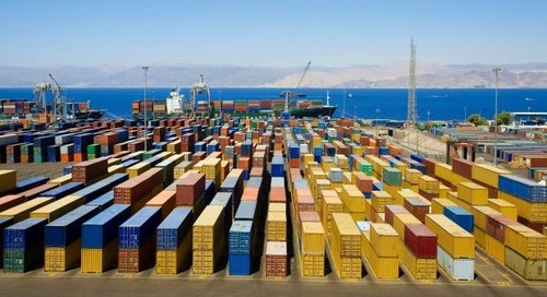 Tackling supply chain transparency