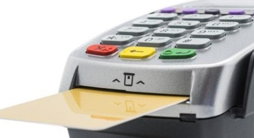 The Payment Card Industry – A Year in Review