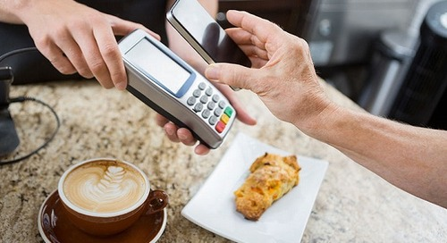 Looking ahead: payment trends
