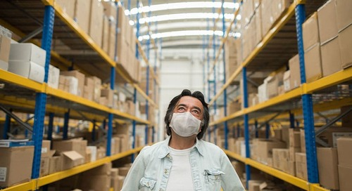 UPS Webinar Highlights: 5 Trends Driving Supply Chain Innovation in the Pandemic