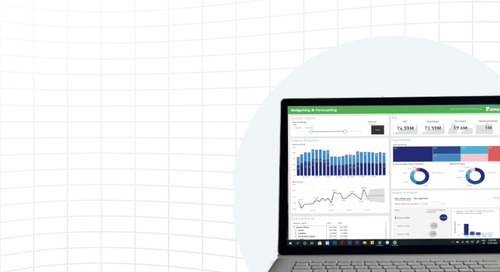 New Survey Finds 51% of Finance Pros Want Power BI for Data Visualization