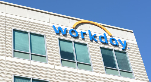 Workday Rides the Metrics Wave, Cruises to Wavefront's Customer Excellence Award