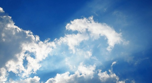 Are B2B Customers Ready for the Cloud?