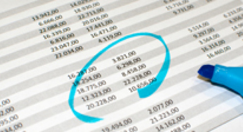 Managing Receivables Collections More Efficiently With The New Dynamics AX