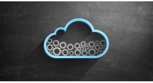 5 Reasons Why You Should Move to the Cloud