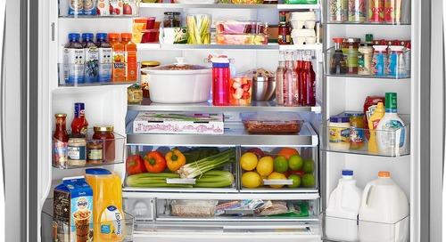 Ini Aturannya Kalau Ingin Menyimpan Daging di Kulkas