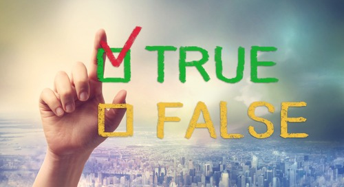 True or False – What do you Know about Open Source Components in Software Development