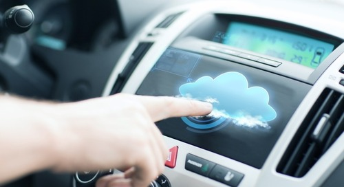 Leveraging Open Source to Step up the Automotive IVI Game