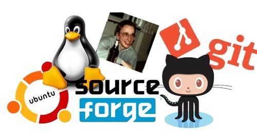 The Open Source Revolution