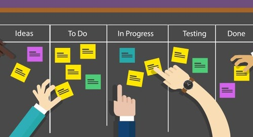 7 Exciting Tools To Help Your Team Be More Agile