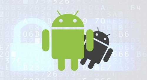 What You Don't Know About Android Application Security…