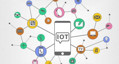 Open Source's Role in the Internet of Things
