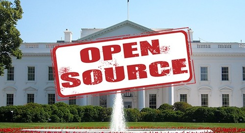 The White House Open Source Policy – Close, But No Cigar