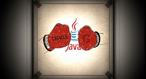 The Jury's out on Oracle vs Google – How Does It Impact You?