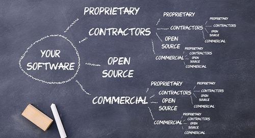 Opening Pandora's Box – Overcoming Software Supply Chain Risk