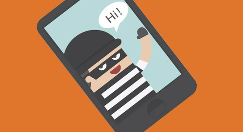 New 'QuadRooter' Vulnerability Affects Over 900 Million Android Phones