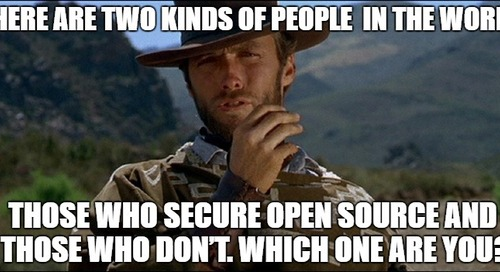 Open Source Security Software