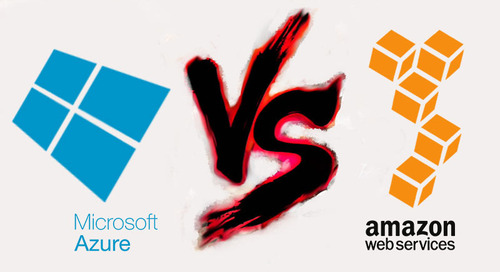 AWS vs Azure: Which Is Best for Your Organisation?