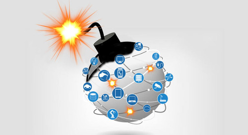 IoT Attacks – Rise of the Machines