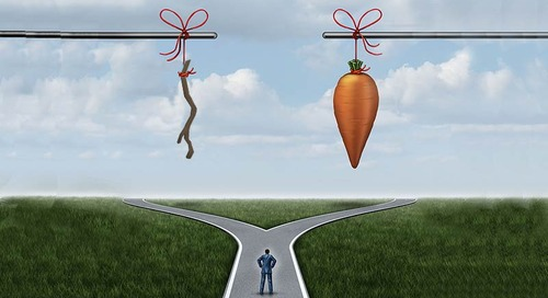 Open Source Compliance: The Carrot and the Stick
