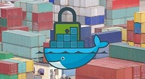How to Secure Your Docker Containers