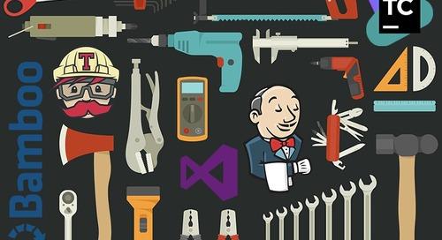 Comprehensive Comparison of Continuous Integration Tools