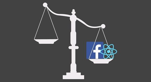 Reading the Fine Print in Facebook React's Open Source License