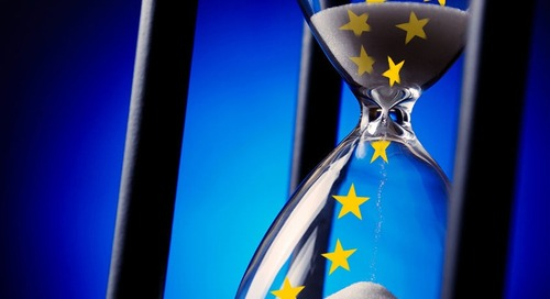 Ready or Not Here It Comes: GDPR Compliance