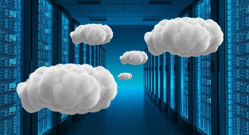 6 Reason Serverless Computing Can Take the Cloud to the Next Level
