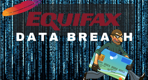 The Equifax Breach: Who's to Blame?