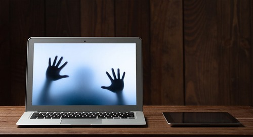 Data Breaches: Halloween Horror Stories