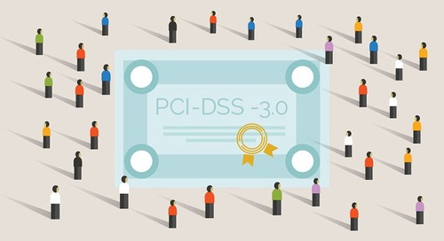 PCI-DSS 3.0 Compliance with WhiteSource