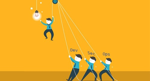 Shifting Security Left: 3 DevSecOps Challenges & How to Overcome Them