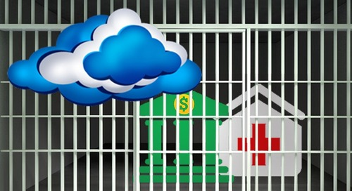 How to Navigate Migrating to Cloud in a Regulated Environment