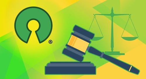 Open Source Legal and License Trends Takeaways from 2017