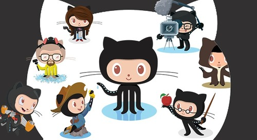 Git Much? The Top 10 Companies Contributing to Open Source