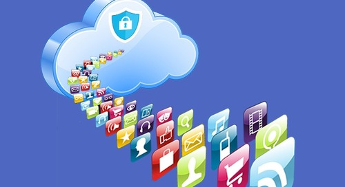 How to Keep Your Apps Secure After Moving to SaaS From On-Prem