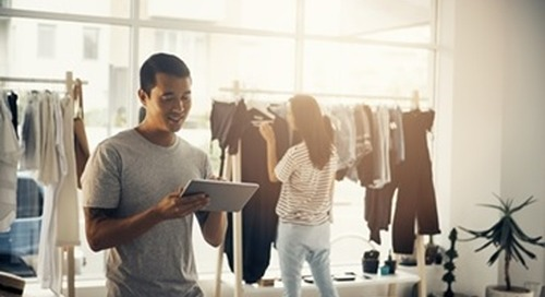 SD-WAN is Fast Becoming a Retail Network Necessity