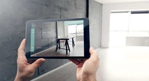 The Mobile Retail Revolution: Top Mobile Trends Transforming the Retail Space