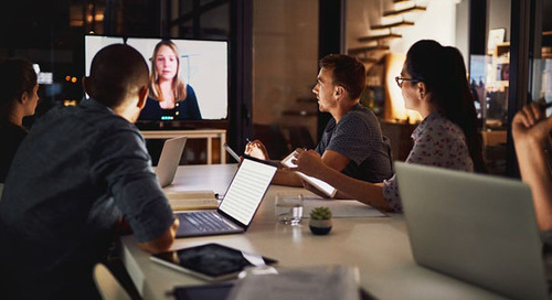 UCaaS at its Best: Prioritizing Communications with SD-WAN