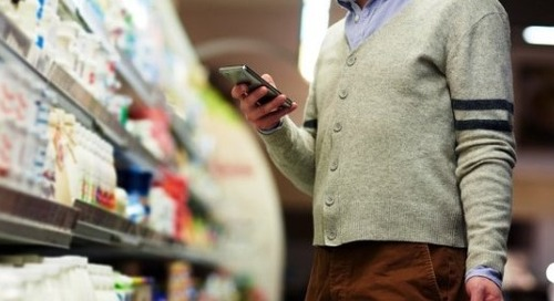 Digital Technologies Revolutionize the Shopping Journey