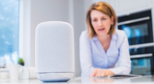 Voice Ordering is Coming Fast – Will Your Retail Operation Be Ready?