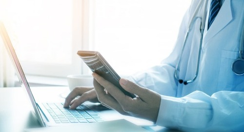 How healthcare organizations can securely transition to the cloud
