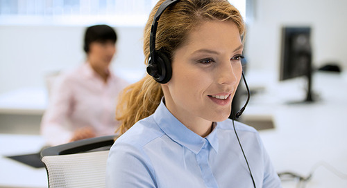 Customer service: The key differentiator